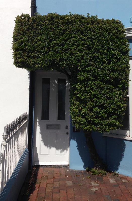 Brighton door two