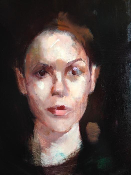 Portrait by Allan Ramsay